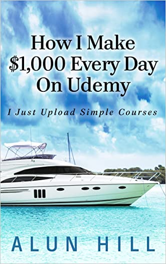 How I Make $1,000 Every Day On Udemy: I Just Upload Simple Courses