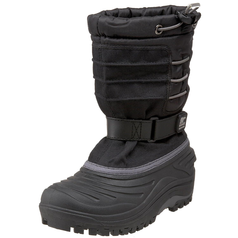 Sorel Snow Trooper Waterproof Winter Boot (Toddler/Little Kid/Big Kid)