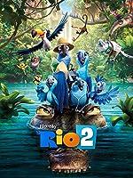 Rio 2 [HD]