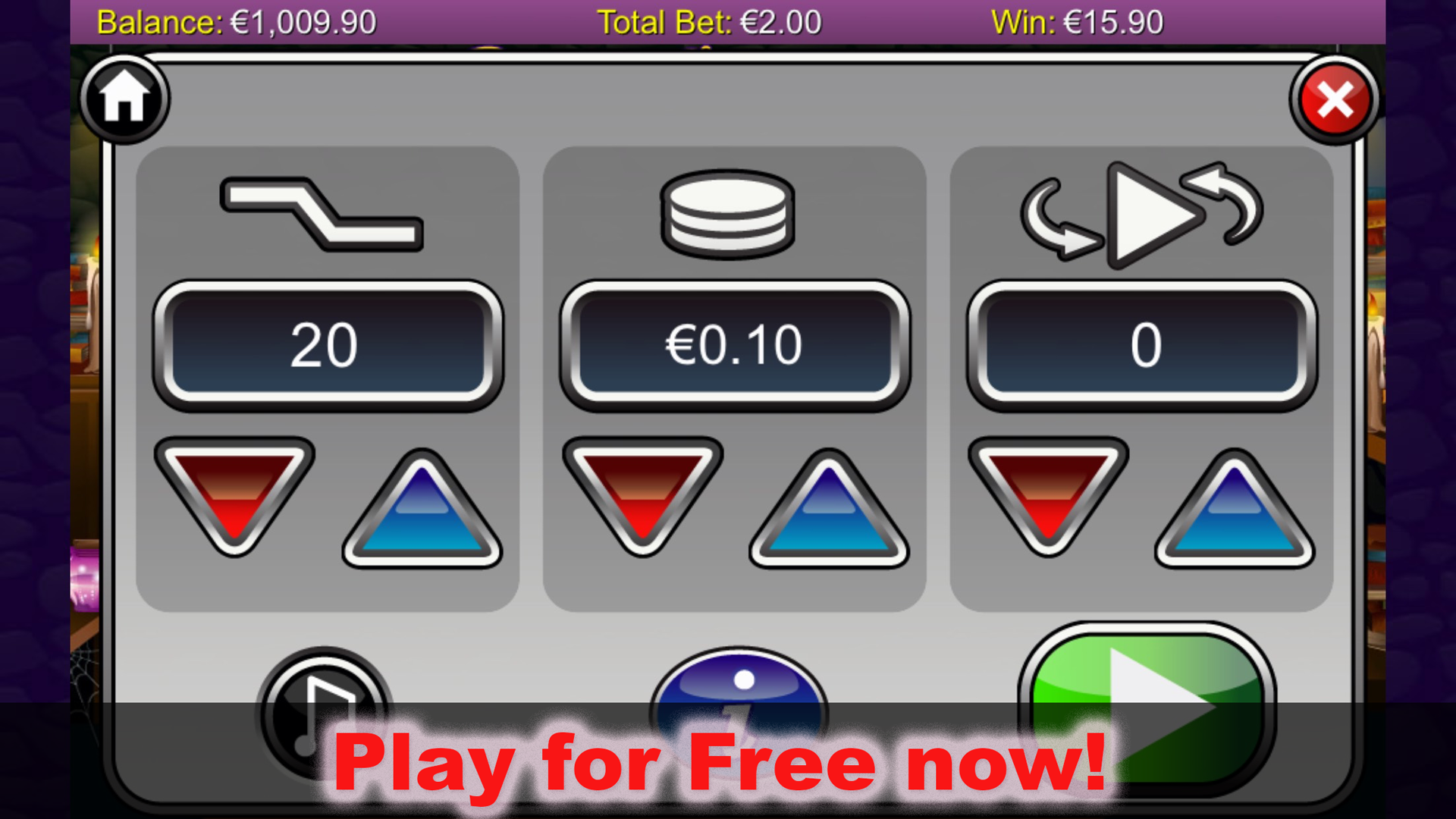 Potion Commotion Online Slot Review – Play Online for Free