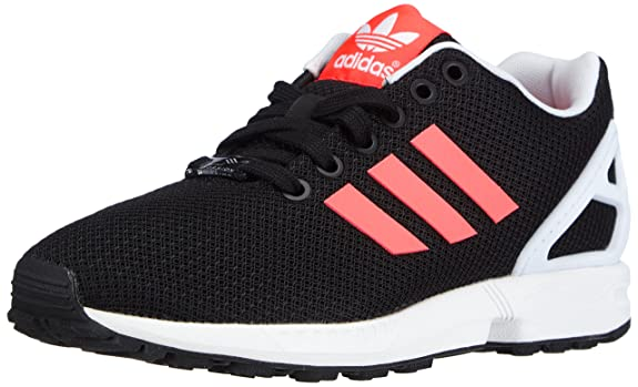 adidas zx flux damen black