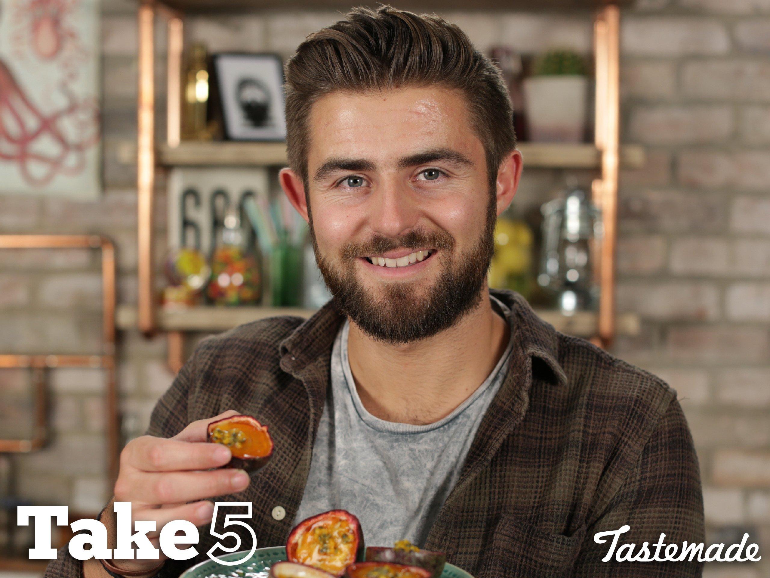 Take 5 - Season 1