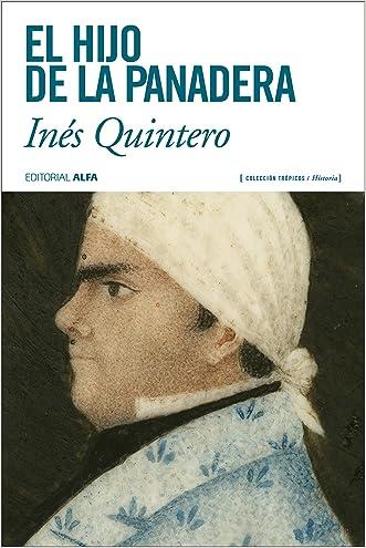 El hijo de la panadera (Trópicos nº 109) (Spanish Edition)
