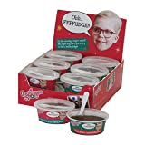 McJak Candy Company Christmas Story Fudge, 2.5 Ounce (Pack of 72)