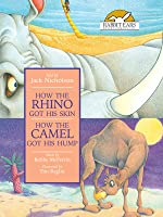 How the Rhino Got His Skin/How the Camel Got His Hump, Told by Jack Nicholson; Music-Bobby McFerrin