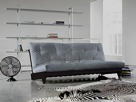- Fresco KARUP, smart sofá-cama, futón