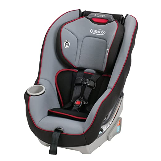 Contender 65 Convertible Car Seat
