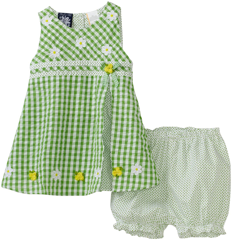 Cute Baby Girl Summer Dresses 2013