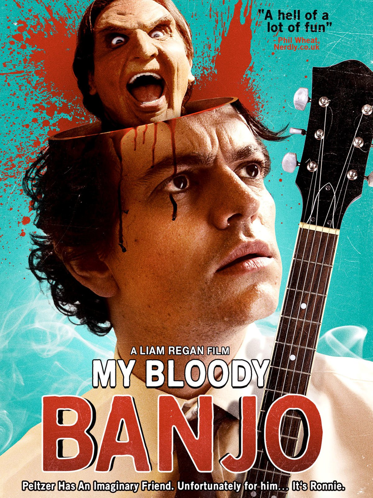 My Bloody Banjo