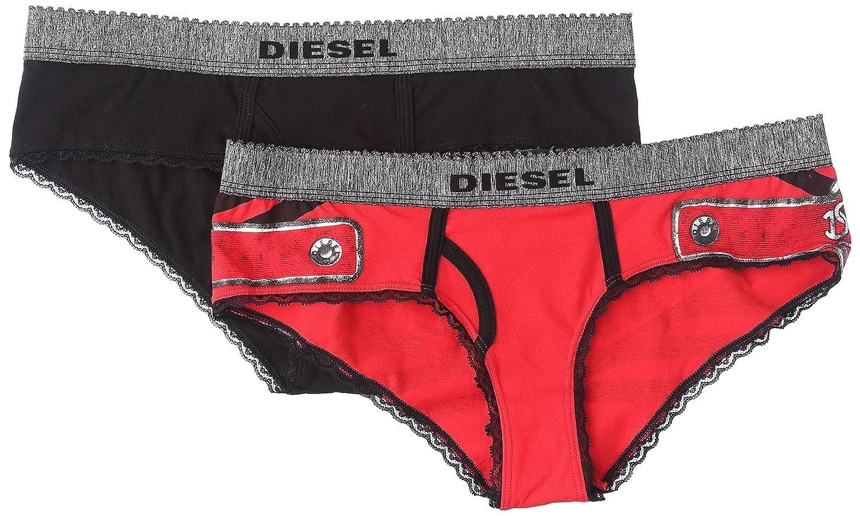 Diesel Damen Kurze Pack 2 00SF7C 0LAIV UFPN-OXY-TWOPACK online kaufen