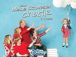Meine Schwester Charlie Staffel 2