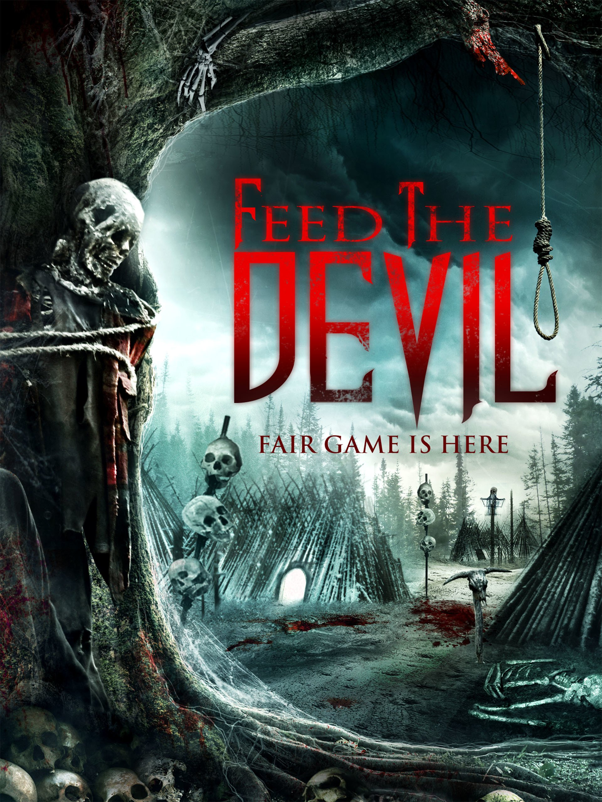 Feed the Devil on Amazon Prime Instant Video UK