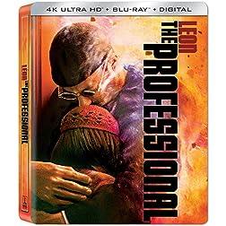 The Professional [4K Ultra HD + Blu-ray]