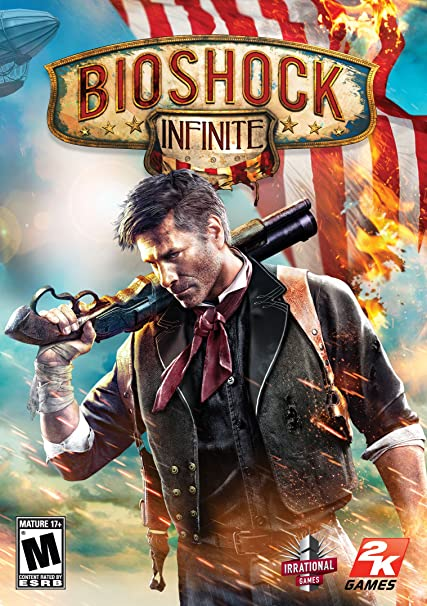 BioShock Infinite Pre-Order (PC Digital Download) + XCOM: Enemy Unknown + $30 2K Games Credit $59.99