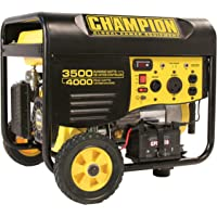Champion 3500 Watt RV Ready Portable Generator