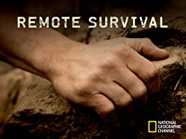 Remote Survival  Season 1