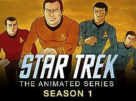 Star Trek: Animated Season 1
