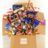 Hungry Man's Snack Bundle(30 Count)