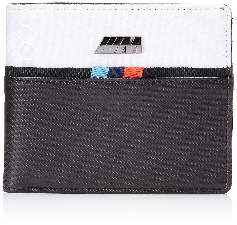 puma bmw wallet black