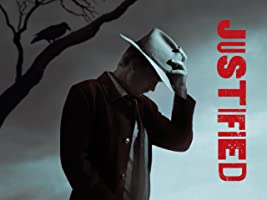 Justified- Staffel 5