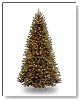 Real Looking Artificial Christmas Trees
