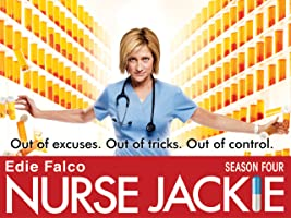 Nurse Jackie Season 4
