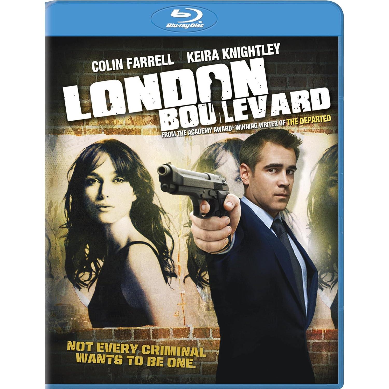 London Bouleveard