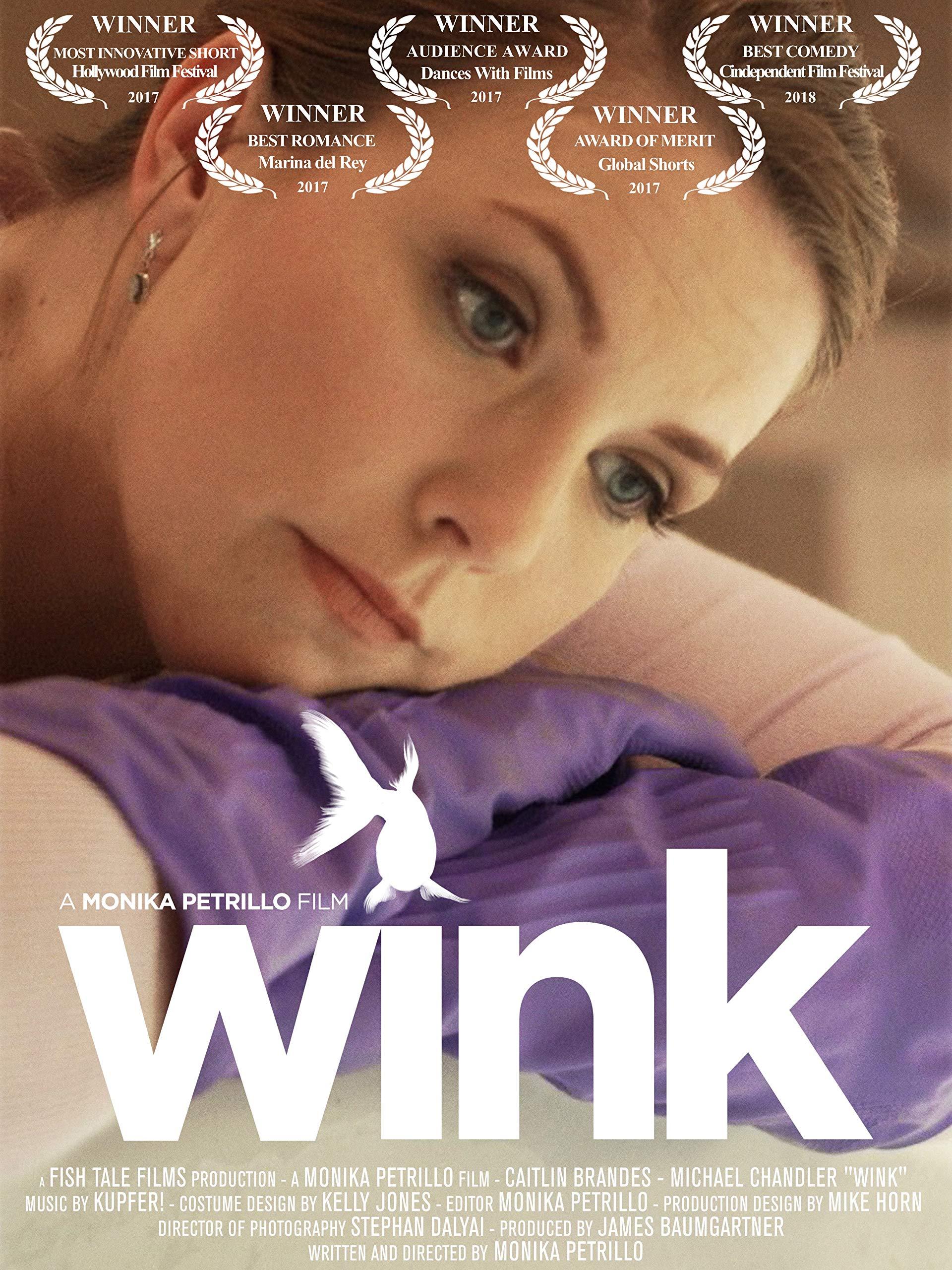 Wink on Amazon Prime Video UK