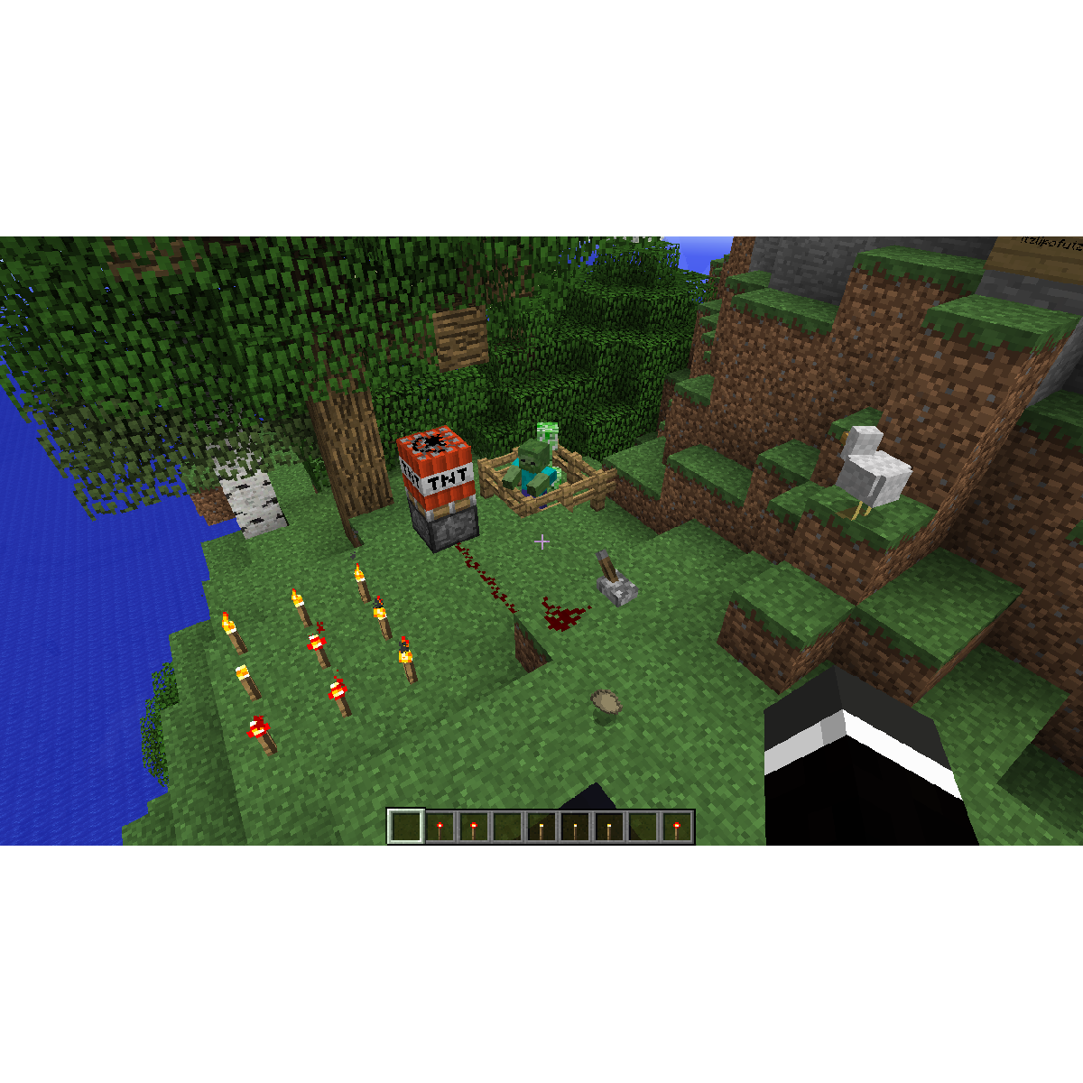 Minecraft for PC/Mac [Online