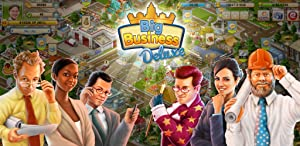 Big Business Deluxe from Game Insight UAB
