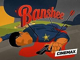 Banshee - Season 3 [OV]