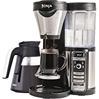 Ninja Coffee Bar Coffee Maker (Glass Carafe) + $15 Kohls Cash
