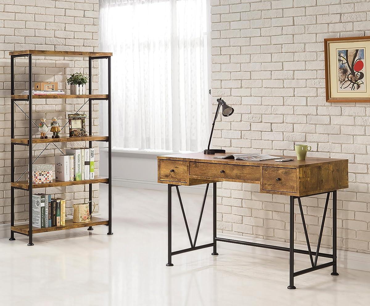 Coaster Home Furnishings 801541 Barritt Collection Writing Desk