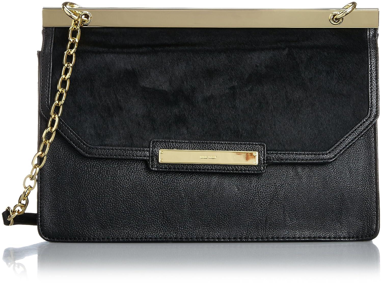 Amazon.co.jp: [ナインウエスト] NINE WEST 60342477-169 60342477-169 NW7 (BLACK/BL): 服&ファッション小物:通販