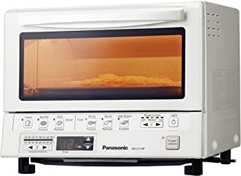 Panasonic FlashXpress NB-G110 Toaster Oven
