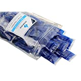 30 Pack of 10gm Blue to Pink Indicating Silica Gel Packets Desiccants [3.15