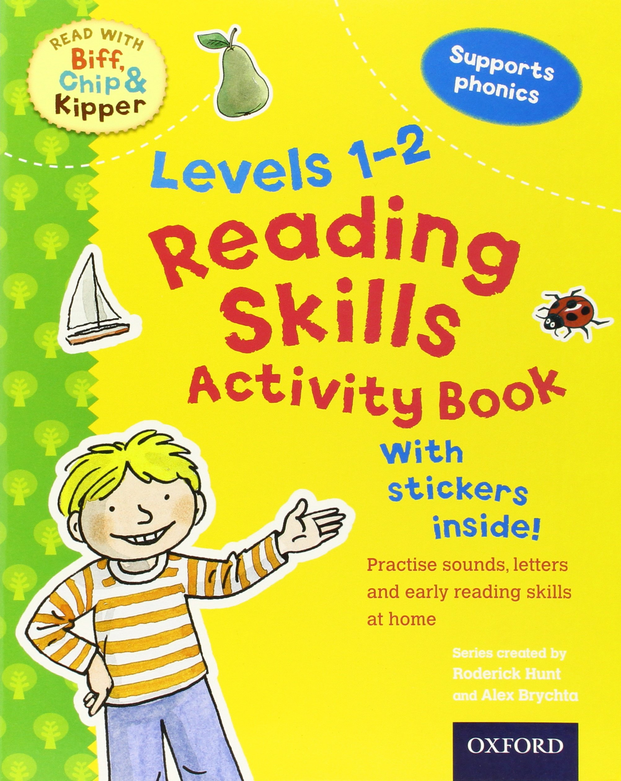 Oxford Reading Tree Levels Chart Oxford Reading Tree Read With