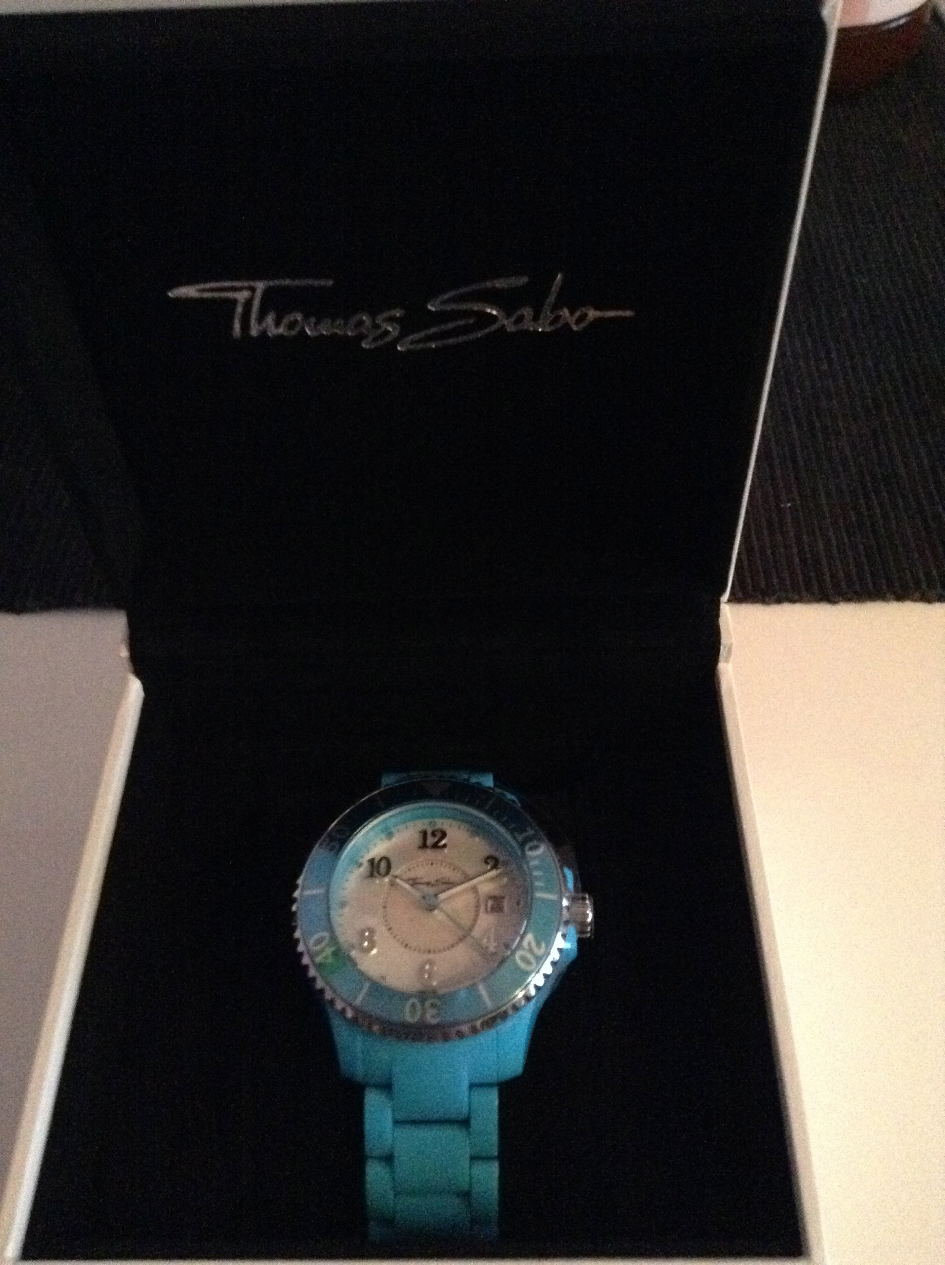 It Girl Thomas Sabo Watch