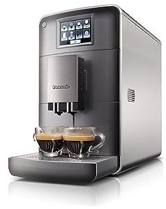 Panasonic Deutschland NCZA1HXE KaffeevollautomatKundenbewertung und Beschreibung