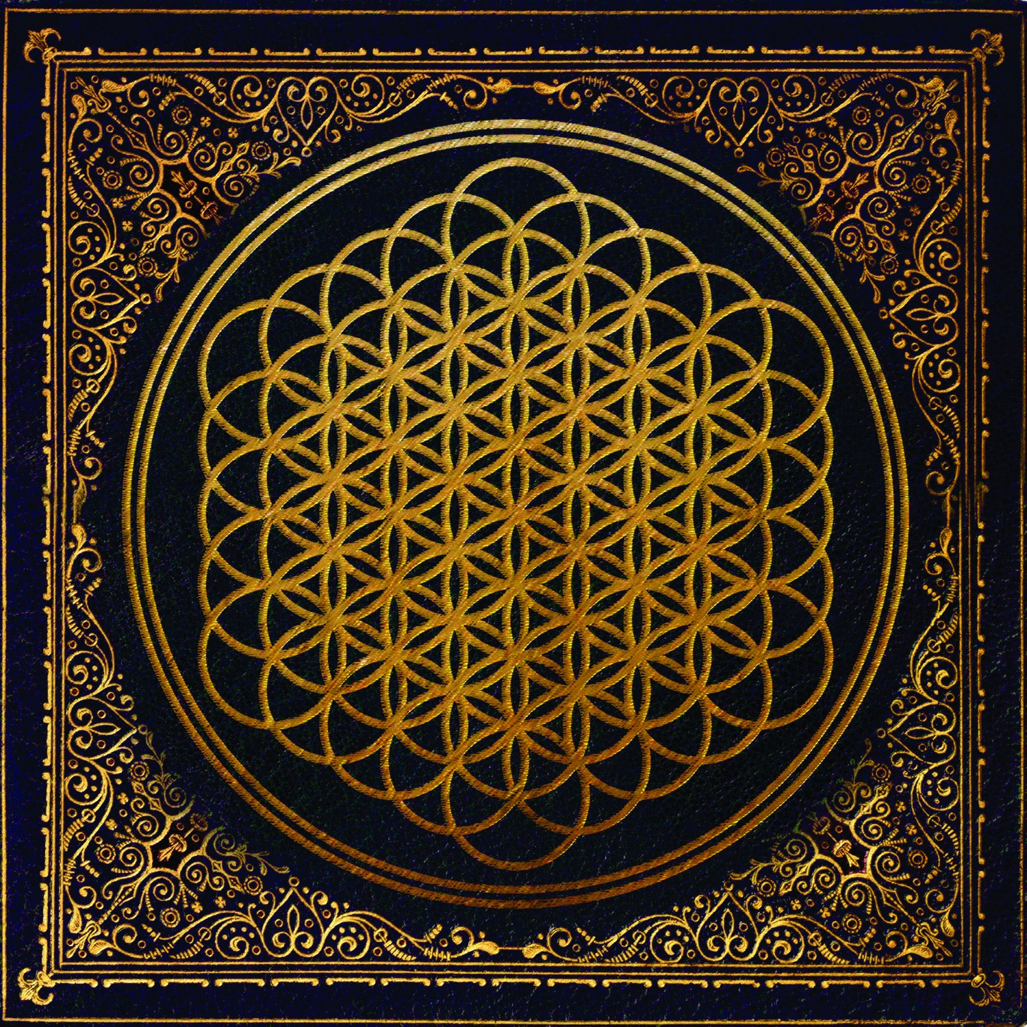 Sempiternal - Bring Me The Horizon | 2013 AltPress Readers Poll