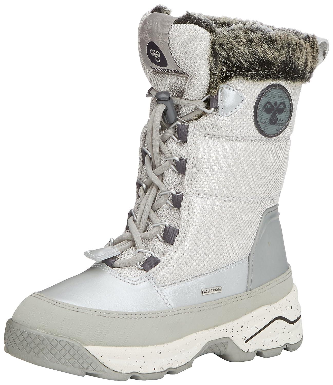 Hummel  Snowboot Metallic Jr Hi, Jungen Stiefel günstig kaufen
