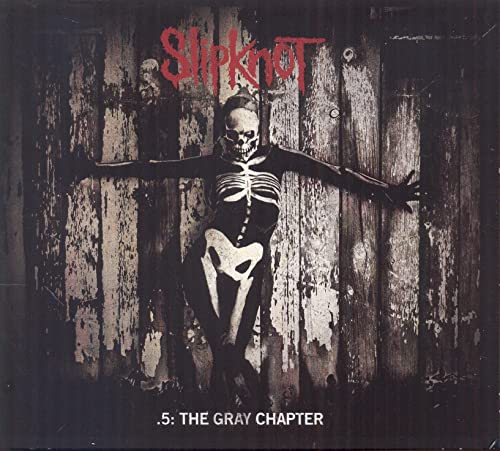 Slipknot - .5: The Gray Chapter (Deluxe Edition)