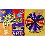 Jelly Belly Bean Boozled Jumbo Spinner 12.6 Ounces (Color: Assorted, Tamaño: 12.6 Oz.)