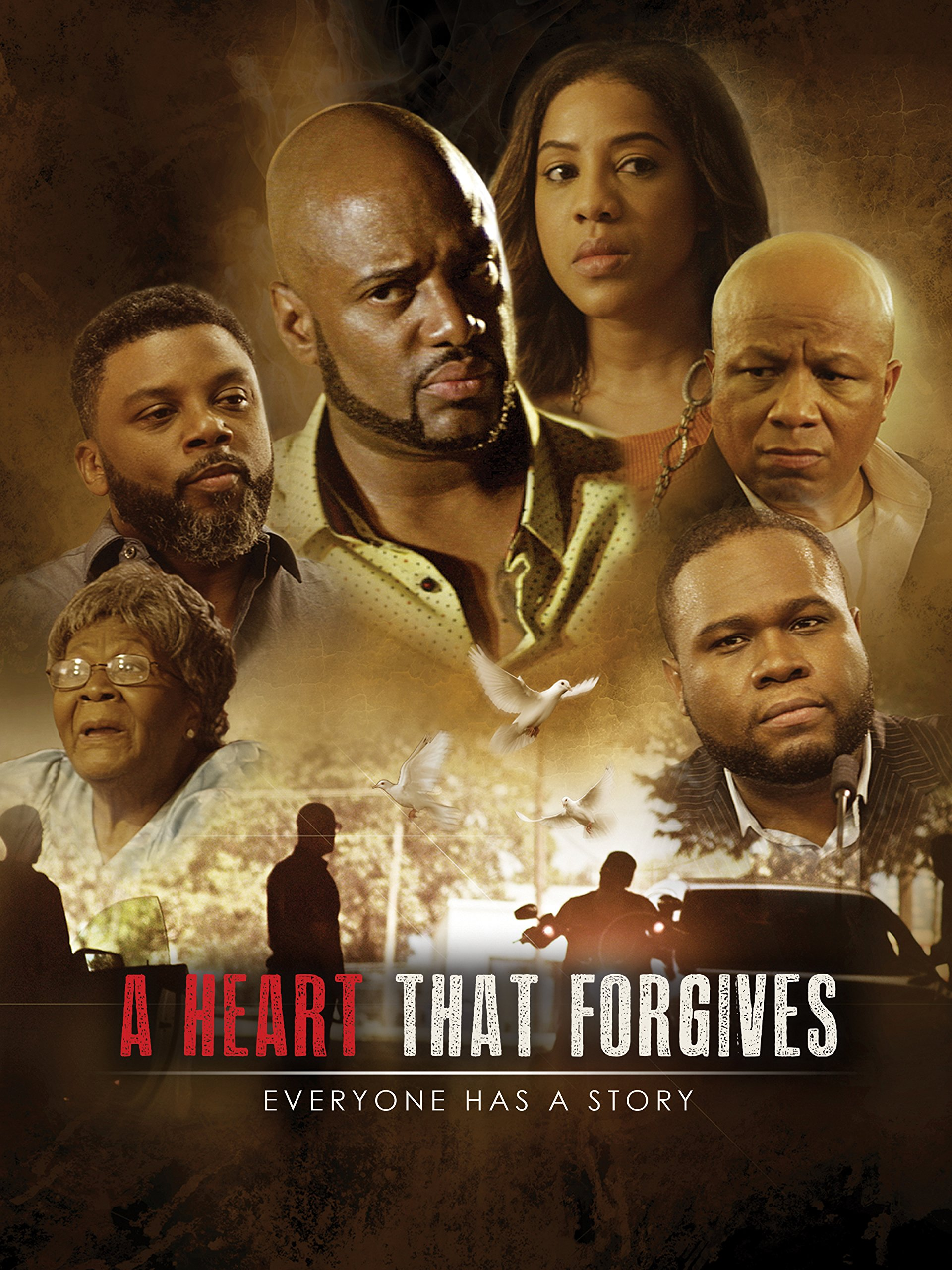 A Heart That Forgives on Amazon Prime Video UK