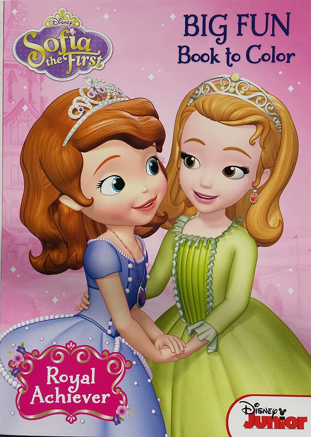 Disney Princess Sofia The