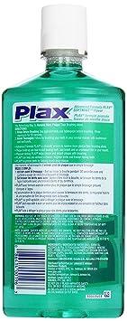 plax bain de bouche bouche anti plaque dentaire menthe douce douce 710 ml hygi ne et. Black Bedroom Furniture Sets. Home Design Ideas