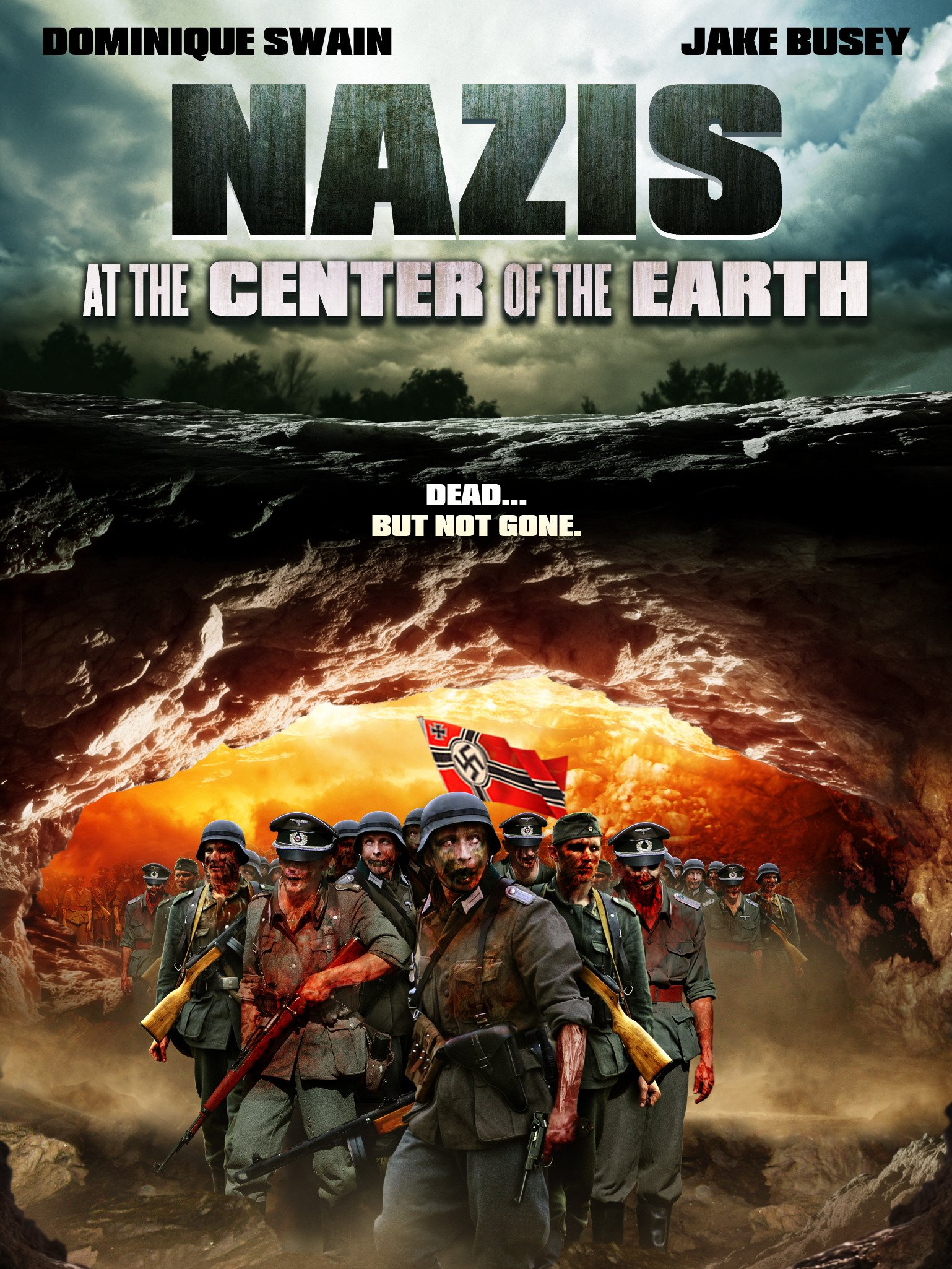 Nazis at the Center of the Earth on Amazon Prime Video UK