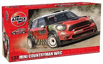 Airfix - AI03414 - Maquette - Mini Countryman WRC