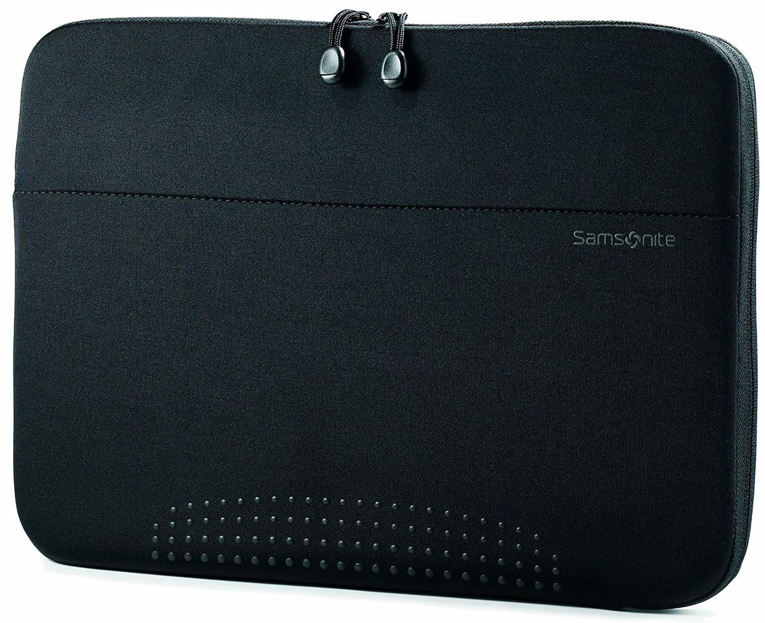 Samsonite Aramon2 Shuttle Shoulder Bag (Black) For 17 Inch Laptop 91