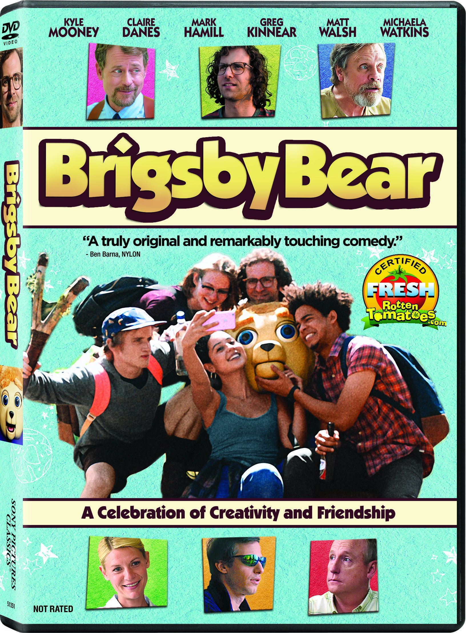 Book Cover: Brigsby Bear